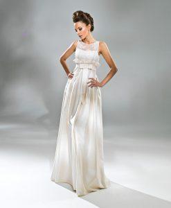 Свадебные платья - Прямые платья
