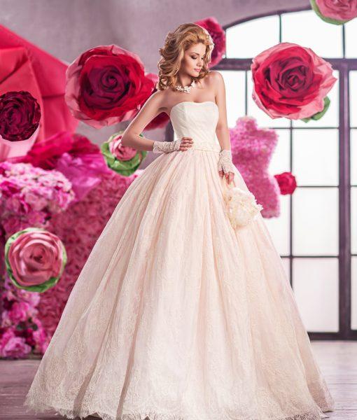Свадебный салон «Купидон» — Свадебные платья — 1713Роджерсия