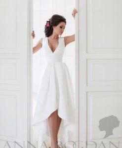 Свадебный магазин коротких платьев