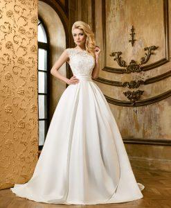 Свадебные платья - Коллекция 18