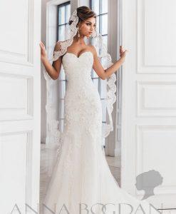 Свадебные платья - Рыбки