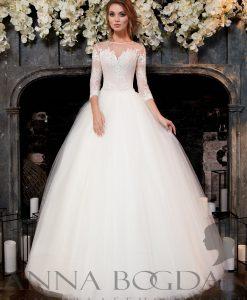 """Свадебный салон """"Купидон"""" - Свадебные платья - Анжелика"""