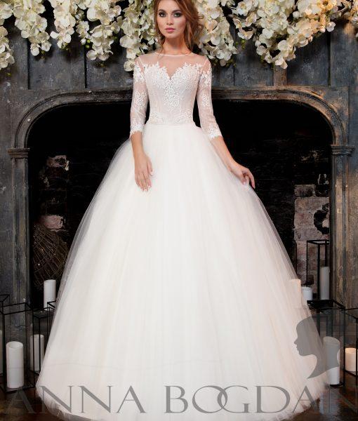 Свадебный салон «Купидон» — Свадебные платья — Анжелика