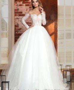"""Свадебный салон """"Купидон"""" - Свадебные платья - Бетти"""