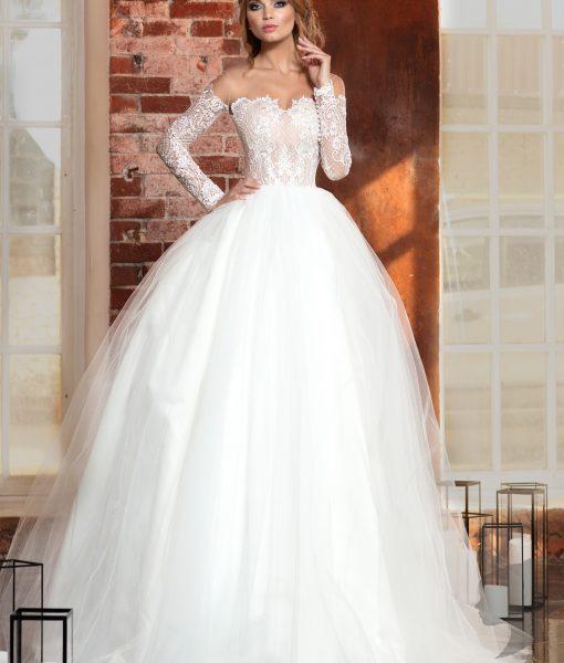 Свадебный салон «Купидон» — Свадебные платья — Бетти