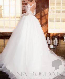 """Свадебный салон """"Купидон"""" - Свадебные платья - Бетти спинка"""