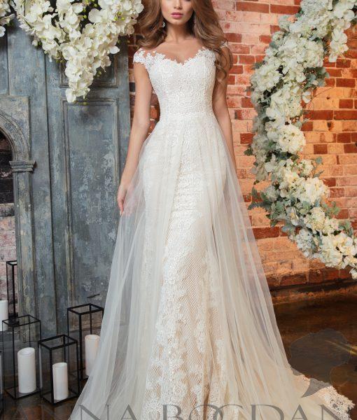 Свадебный салон «Купидон» — Свадебные платья — Эбби
