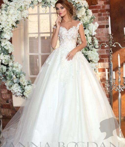Свадебный салон «Купидон» — Свадебные платья — Эйми_1