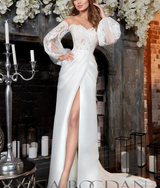 Свадебный салон «Купидон» — Свадебные платья — Элис