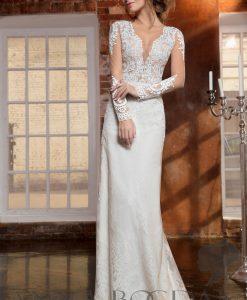 """Свадебный салон """"Купидон"""" - Свадебные платья - Хейли"""