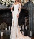 """Свадебный салон """"Купидон"""" - Свадебные платья - Кэри"""