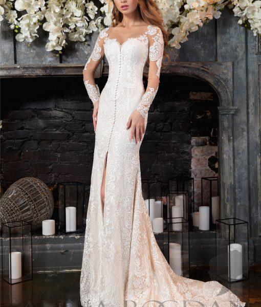 Свадебный салон «Купидон» — Свадебные платья — Кэри