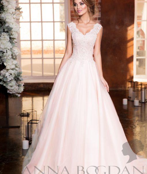 Свадебный салон «Купидон» — Свадебные платья — Линда