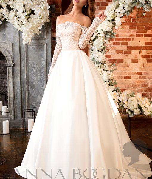 Свадебный салон «Купидон» — Свадебные платья — Мари