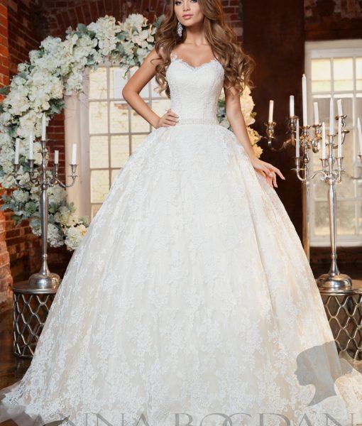 Свадебный салон «Купидон» — Свадебные платья — Молли