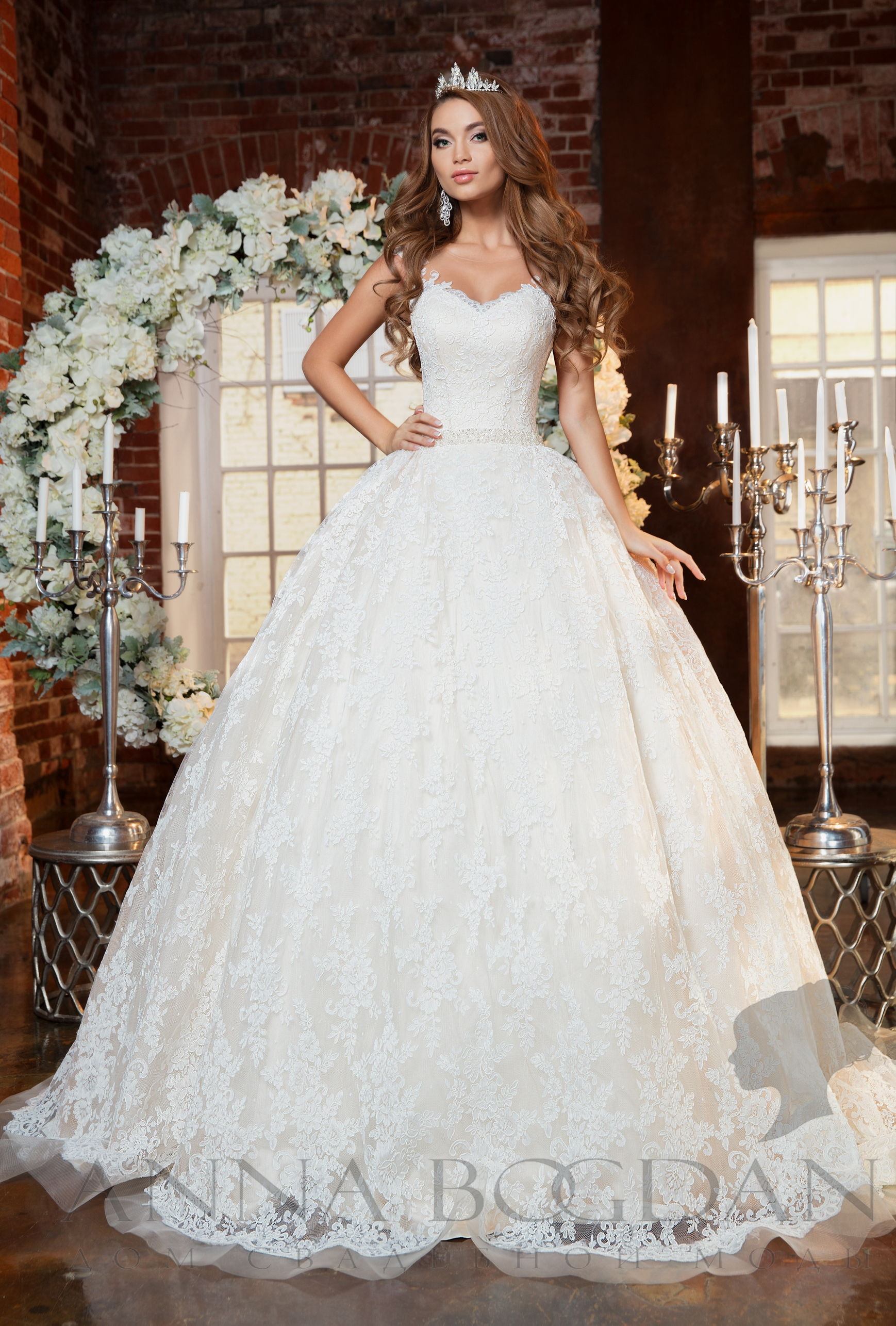 Салон купидон свадебное платье
