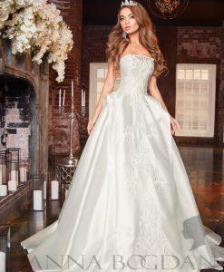 """Свадебный салон """"Купидон"""" - Свадебные платья - Моника"""