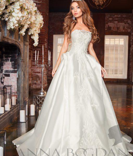 Свадебный салон «Купидон» — Свадебные платья — Моника