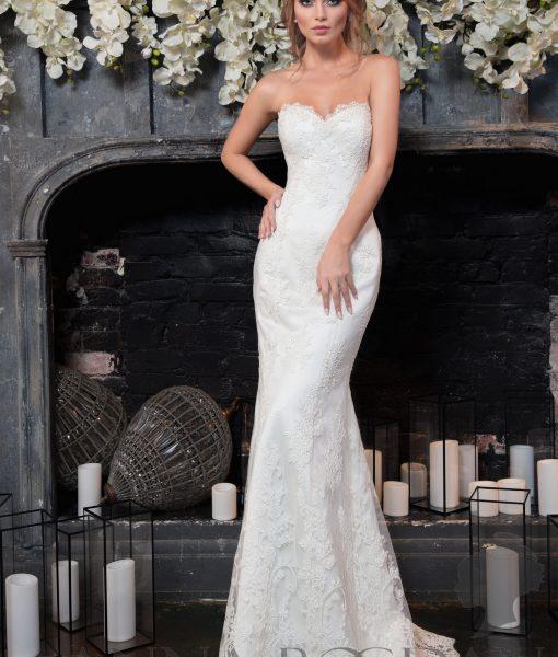 Свадебный салон «Купидон» — Свадебные платья — Одри