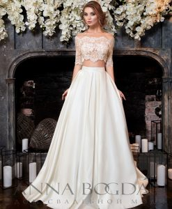 """Свадебный салон """"Купидон"""" - Свадебные платья - Паула"""