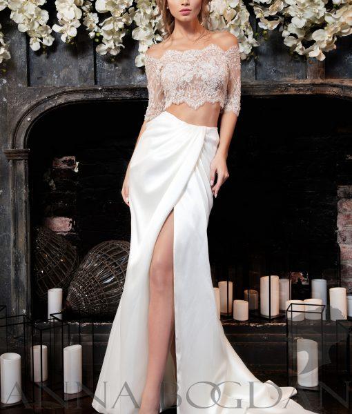 Свадебный салон «Купидон» — Свадебные платья — Рейчел