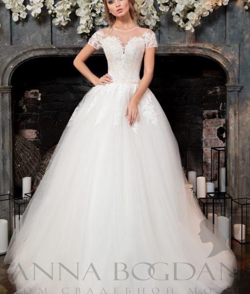 Свадебный салон «Купидон» — Свадебные платья — Рене