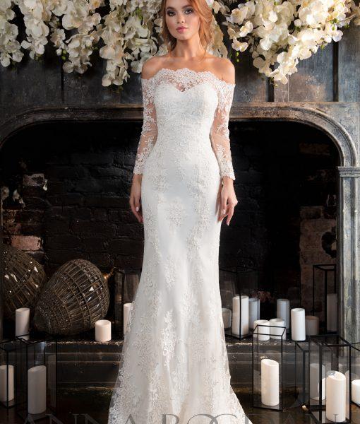 Свадебный салон «Купидон» — Свадебные платья — Сьюзен