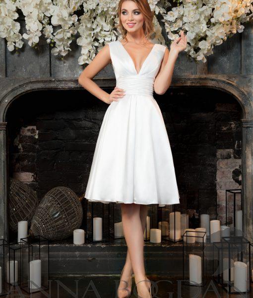 Свадебный салон «Купидон» — Свадебные платья — Алекса