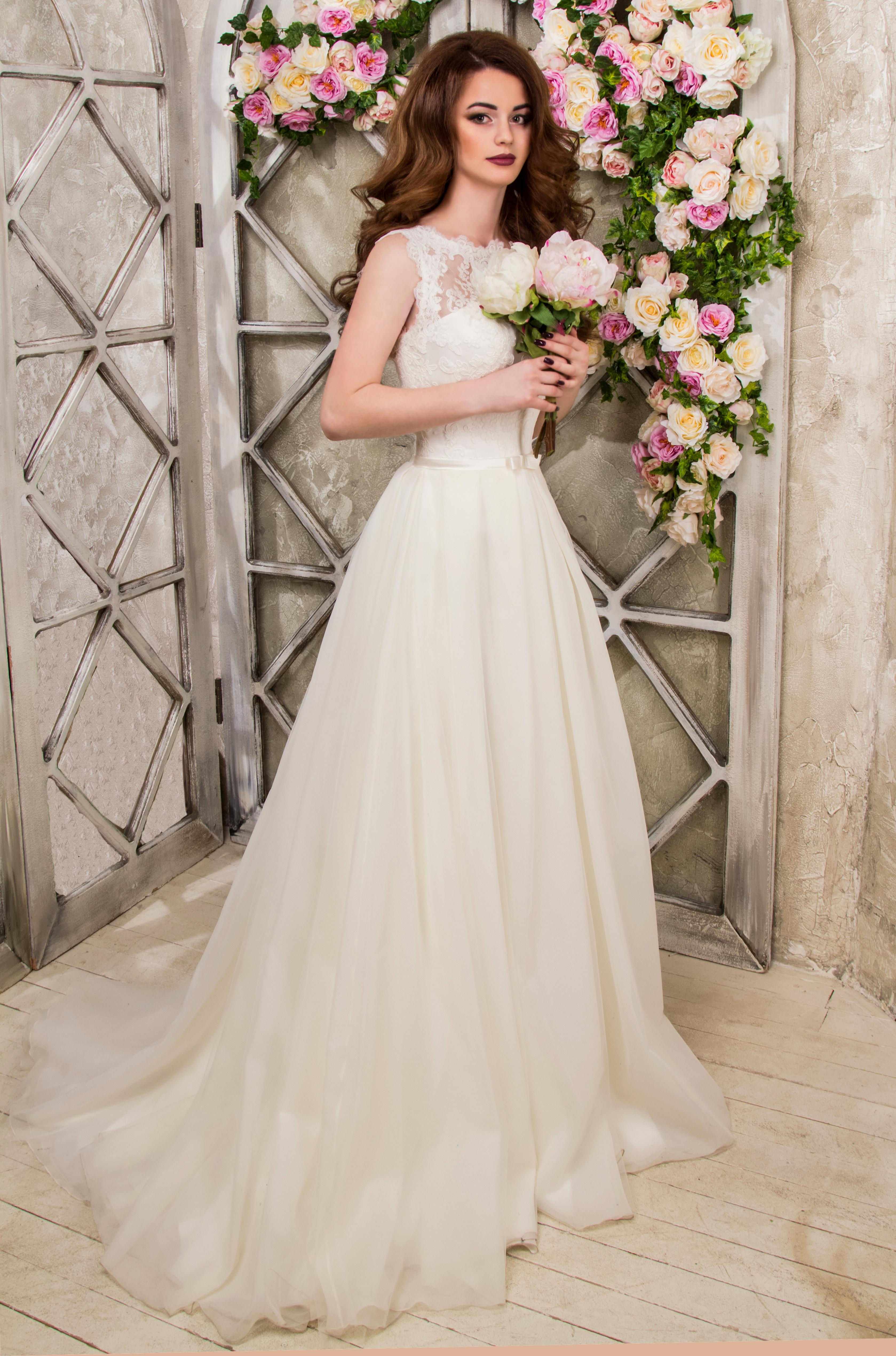 Прокат Свадебных Платьев Рязань Цены Фото