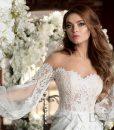 Свадебный салон «Купидон» — Свадебные платья — Элис1