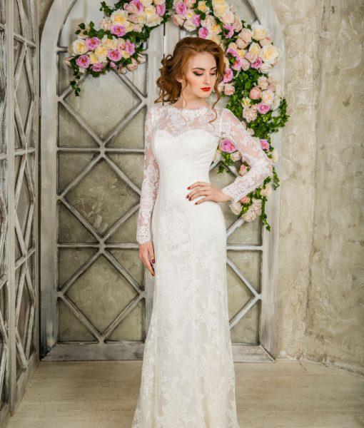 Свадебный салон «Купидон» — Свадебные платья — Хания