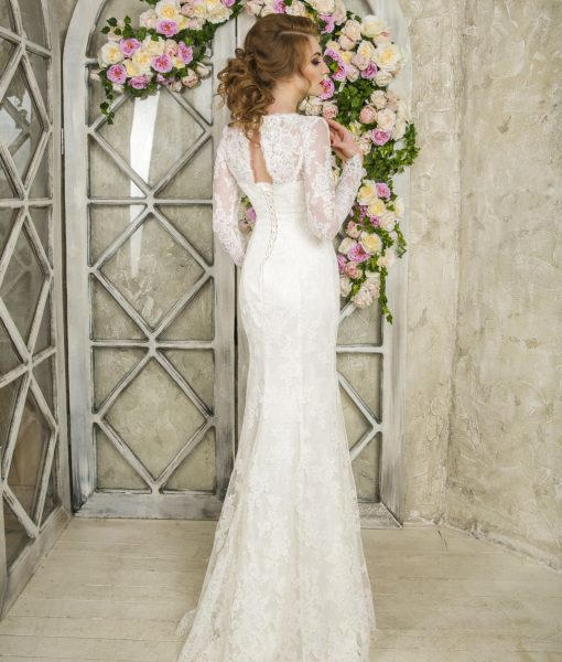 """Свадебный салон """"Купидон"""" - Свадебные платья - Анджелина Джоли"""