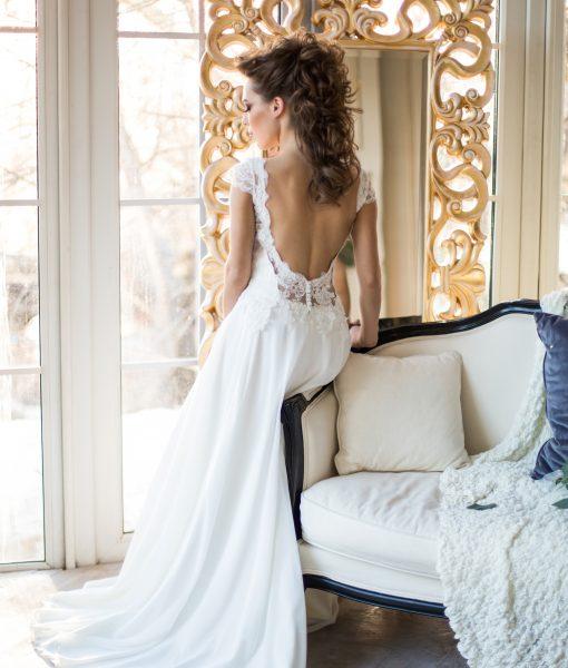 Свадебный салон «Купидон» — Свадебные платья — Катарина