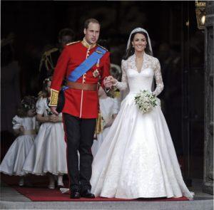 """Свадебный салон """"Купидон"""" - Свадебные платья - Кейт Миддлтон"""