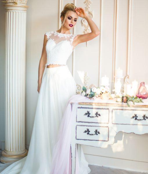 Свадебный салон «Купидон» — Свадебные платья — Нойс