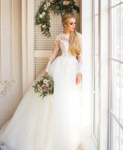 """Свадебный салон """"Купидон"""" - Свадебные платья - Ронсе"""