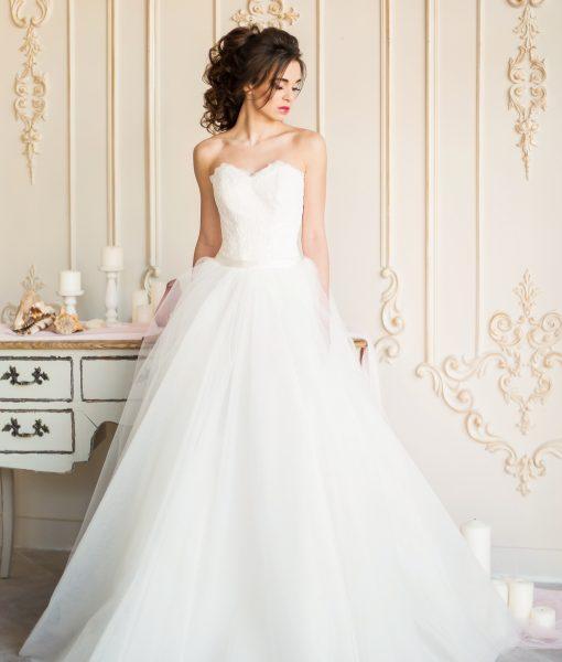 Свадебный салон «Купидон» — Свадебные платья — китен_1