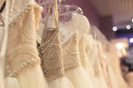 Предсвадебная подготовка платья