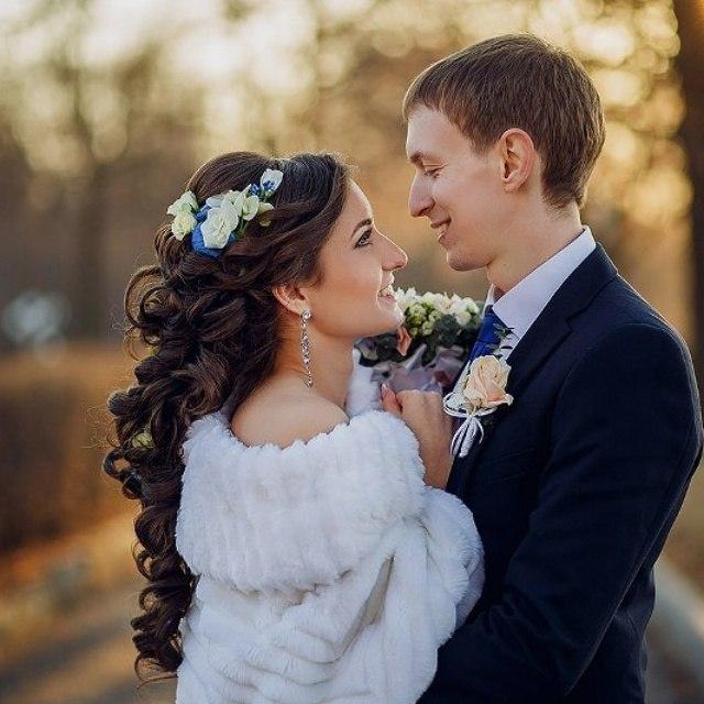 Фотограф на свадьбу Рязань